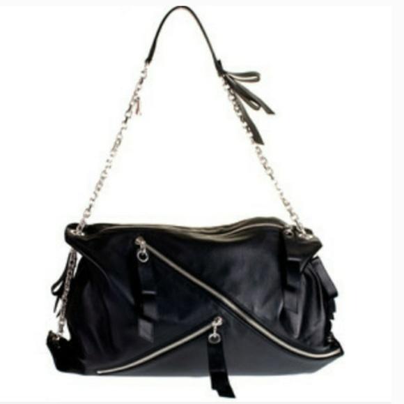 262289b147e 👠Christian Louboutin TROPHE bag ❤👠💄😍 RARE!
